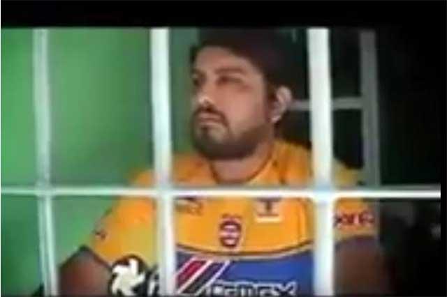 Aficionado de Tigres dice que vale la pena estar en la cárcel por su club