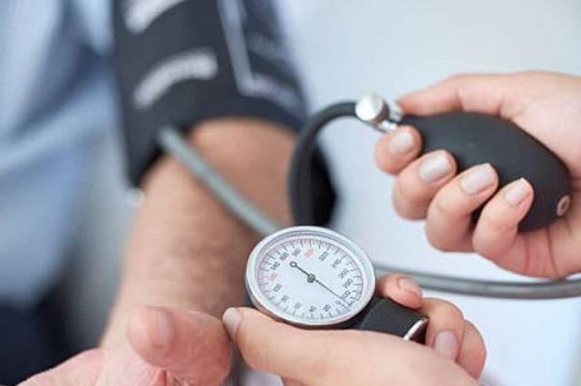 Con hipertensión arterial 31 millones de mexicanos