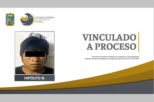 A proceso por atacar a agentes investigadores en Chignautla