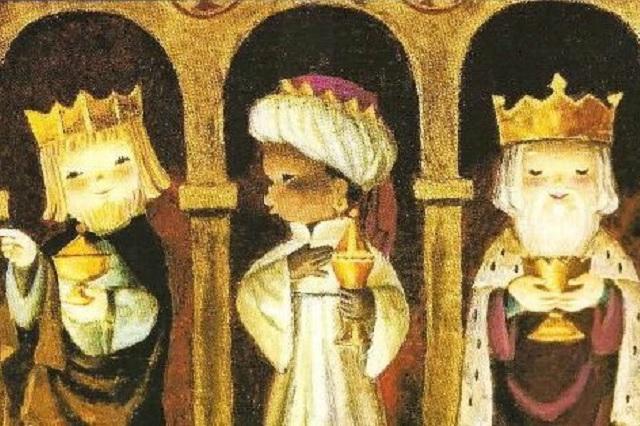 Los Reyes Magos: ¿de dónde viene esta mágica tradición?