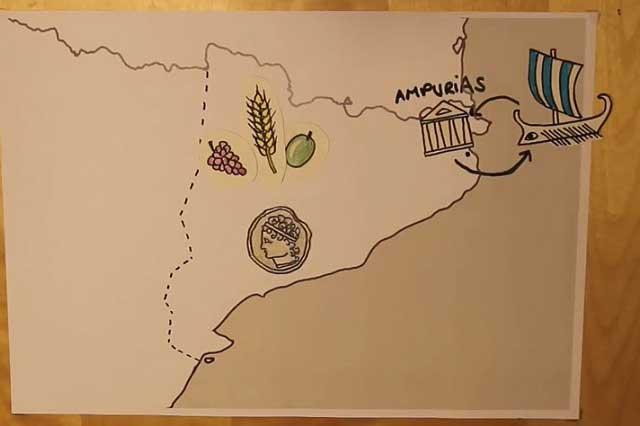 Video que cuenta historia de Cataluña en 10 minutos polemiza en YouTube