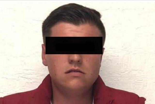 Capturan en la CDMX a un sujeto acusado en EU de pornografía infantil