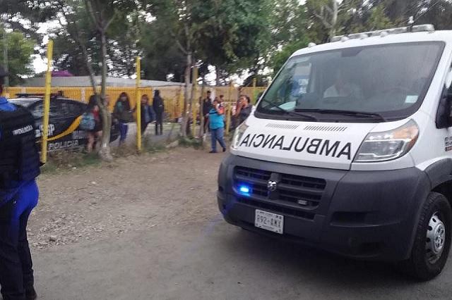 PGJ investiga a 10 personas por la muerte de alumna del CCH Oriente
