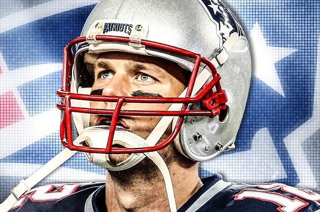 No me retiro; jugaré hasta los 45 años: Tom Brady