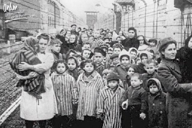 Evitar nuevos genocidios requiere no olvidar y reflexionar sobre el holocausto