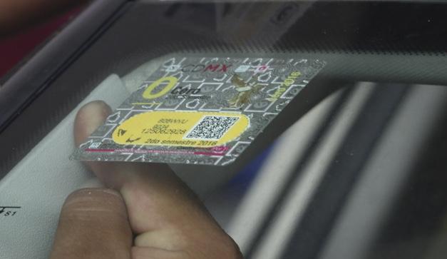 Corte les niega el holograma 0 a vehículos que no tengan Sistema de Diagnóstico