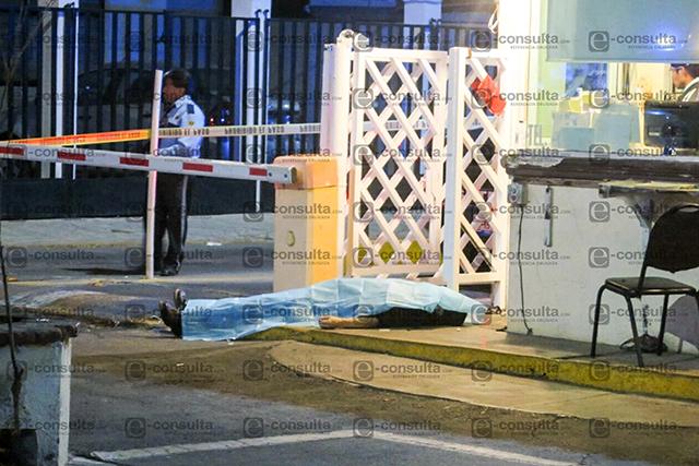 Muere hombre apuñalado en asalto en Vista Alegre
