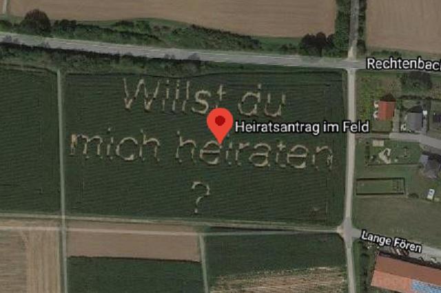 Foto / Captura de pantalla de Google Maps