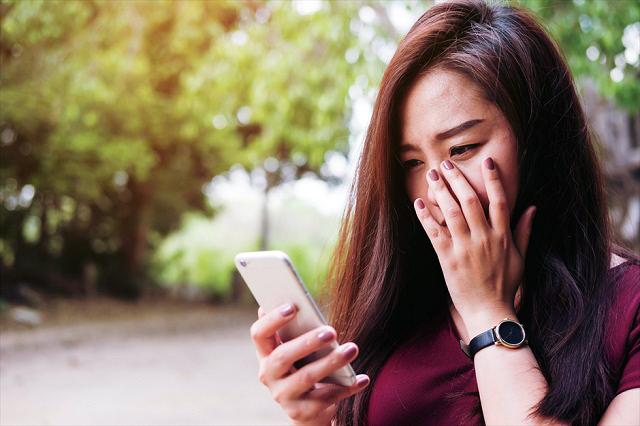 Mujer descubre en Facebook que su marido tiene otra esposa y él va a prisión