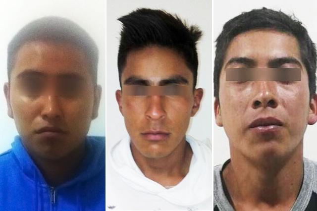 Inician proceso a dos por feminicidio de Iraís en Tecuanipan
