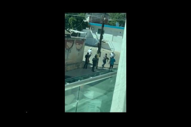 Balaceras en Culiacán, Sinaloa, dejan una persona muerta