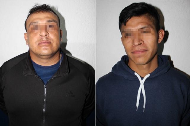 Iban a Chiapas y los capturan con marihuana en la Capu