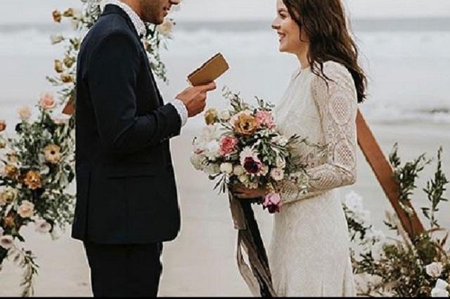 Hombres feos y mujeres guapas tienen matrimonios felices