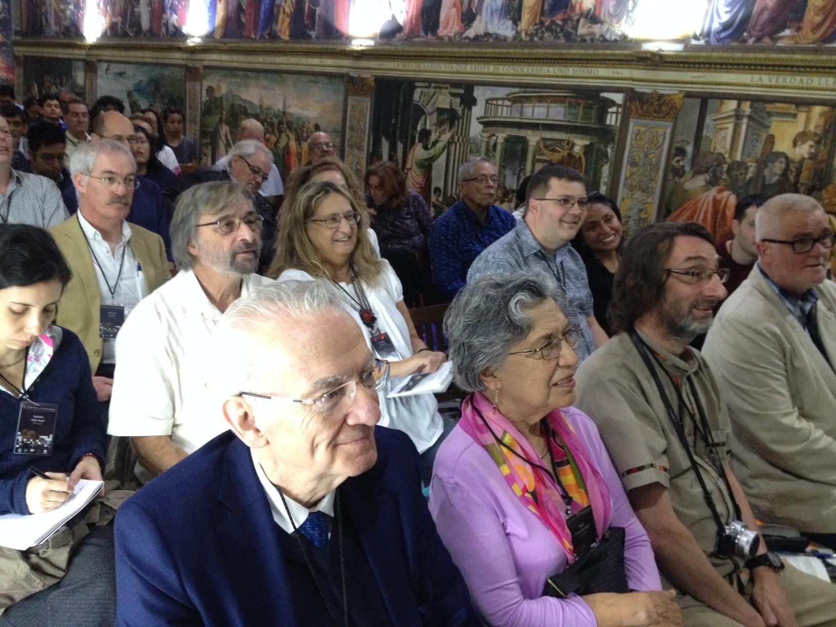 Un centenar de astrónomos se reúne en Puebla para congreso