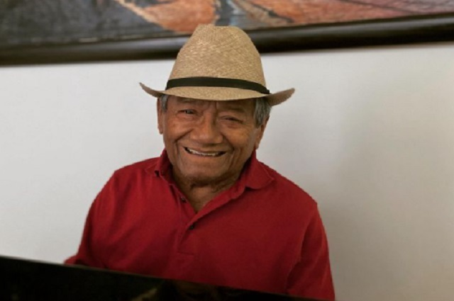Secretaría de Cultura finaliza homenaje a Armando Manzanero