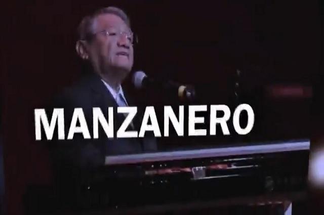 Anuncian nuevo homenaje a Manzanero por Día del Compositor