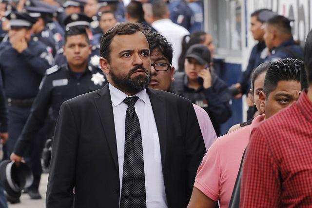 Con información penal buscan frenar linchamientos en Puebla