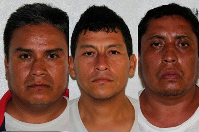 Caen homicidas de motociclista en la colonia San Manuel