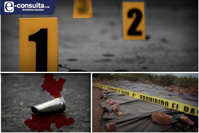 Crece impunidad en asesinatos y llega al 96.6% de casos en Puebla