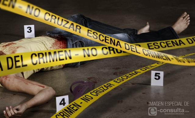 Ejecutados en Tehuacán por disputa de plaza, dice secretario Almeida
