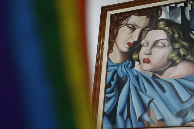 Pese a ser legales bodas gay en Atlixco, en tres años solo realizan seis