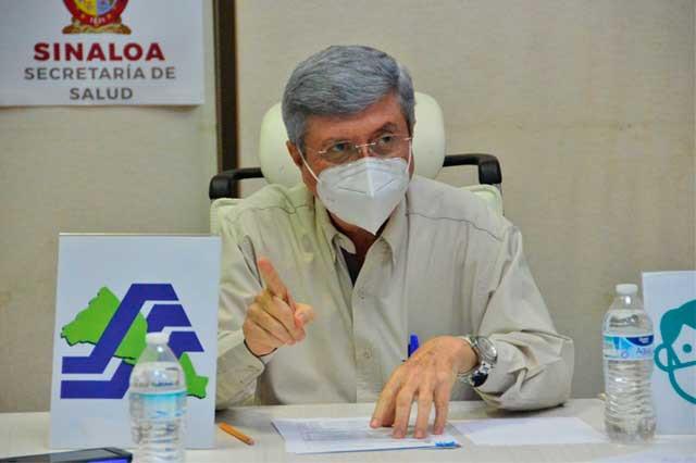 Suman 4 contagios y 2 defunciones por hongo negro en Sinaloa