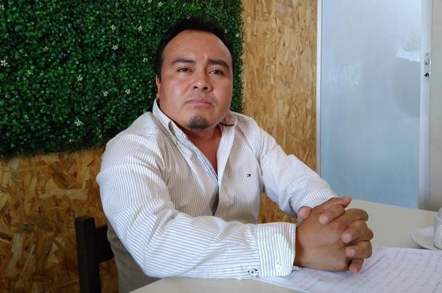 Crimen organizado el responsable de la violencia en Eloxochitlán: Honor Hernández