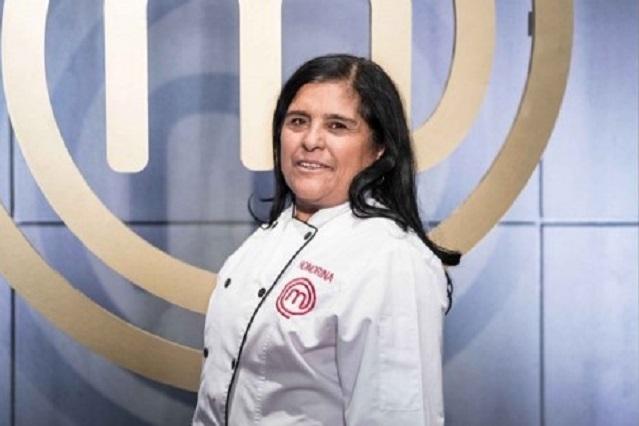 De MasterChef México a la política: Honorina va por alcaldía en Tlaxcala