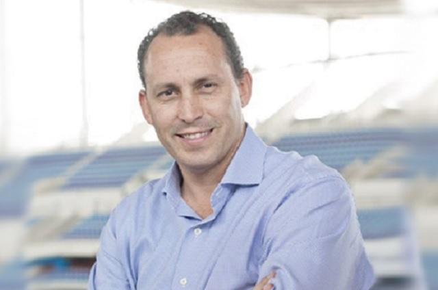 Nombran a Horacio de la Vega presidente de la Liga de Beisbol