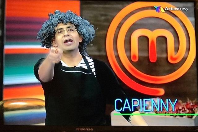 Este cantante fue vetado en Televisa por culpa del Capi Pérez