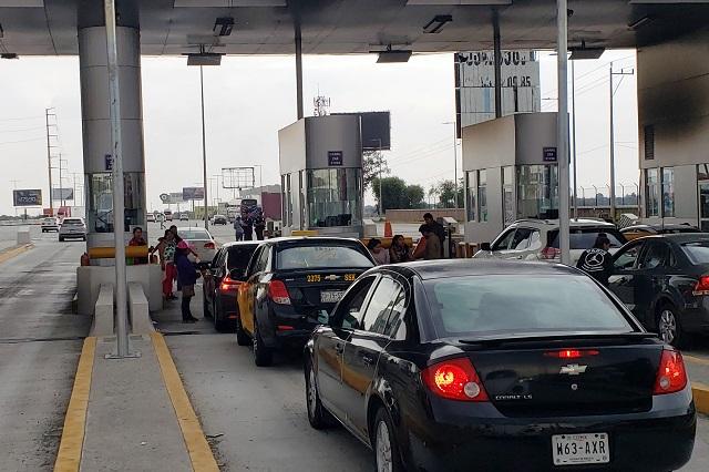 ¿Cuáles son los horarios más peligrosos para viajar en carretera federal?