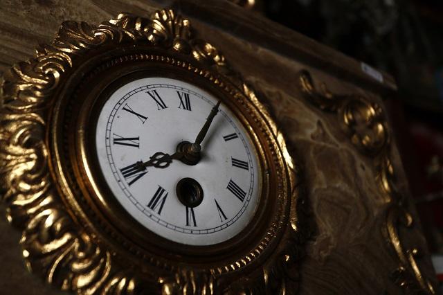 ¿Cuándo inicia este 2020 el horario de verano y cuándo termina?