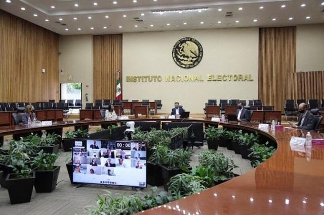 PRI va adelante en los conteos electorales en Coahuila e Hidalgo