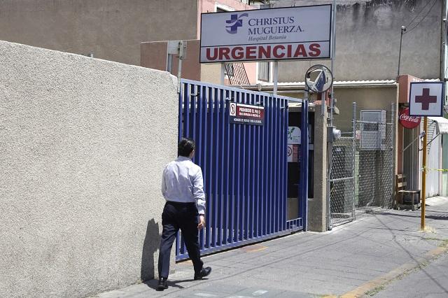 En pacientes Covid recuperados, Puebla abajo de la media nacional