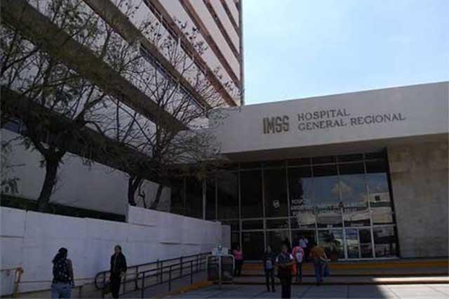 Denuncian negligencia médica en hospital del IMSS San Alejandro