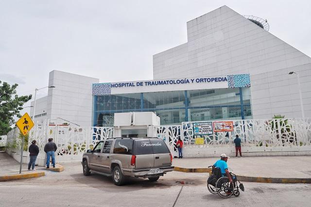 Con semáforo amarillo desmontan hospitales Covid-19 en Puebla