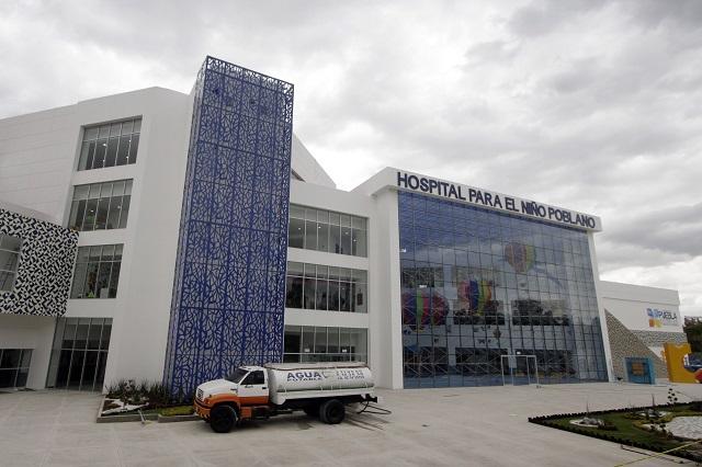 Investiga Secretaría de Salud caso de pacientes de cáncer en HNP