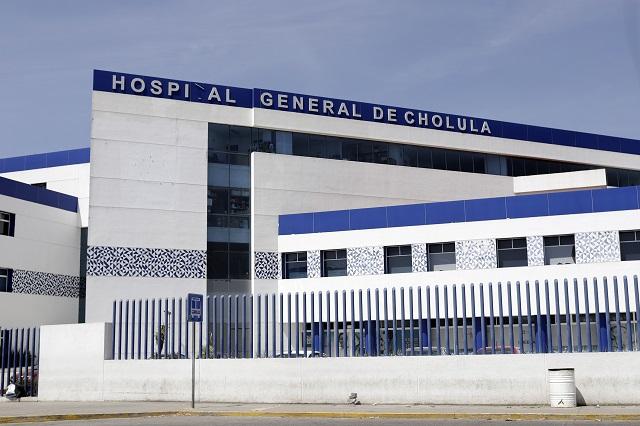 Complicado, trasplantar plasma para tratar Covid-19 en Puebla