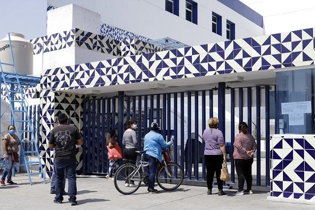 Puebla no recibirá a pacientes de otros estados con Covid-19