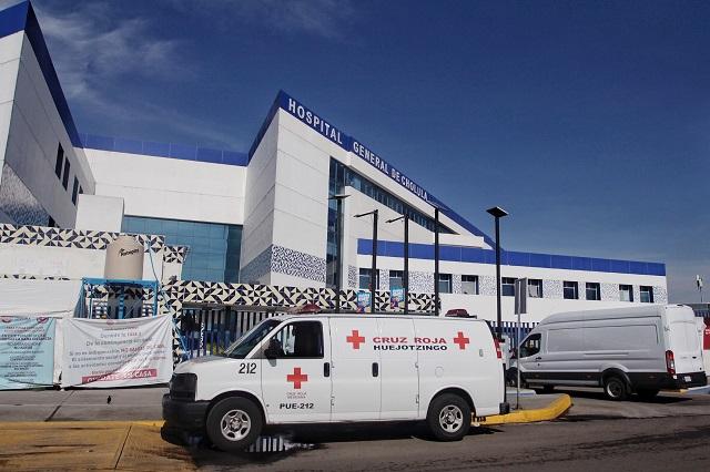 Registra Puebla un contagio de Covid-19 cada seis minutos