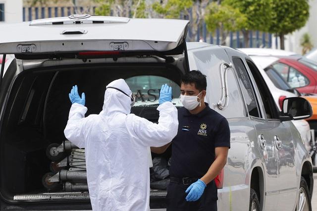 Advierte OMS de probabilidad de nuevas pandemias