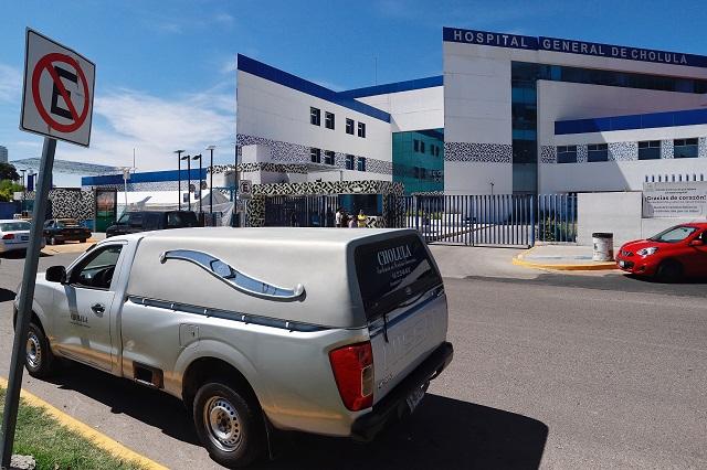Al alza, contagios de Covid en Puebla; 212 nuevos casos