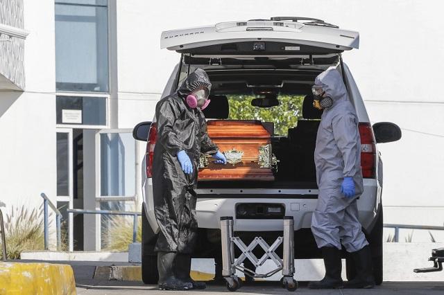 Apoyos funerarios aún no se pueden auditar: DIF