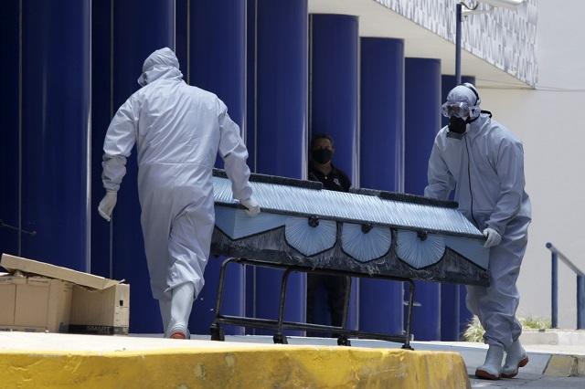 Mueren 3 reos de San Miguel al emborracharse con antibacterial