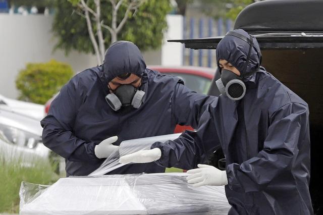 Mata Covid a 40 en 1 día y Puebla suma casi mil decesos