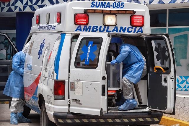 Mueren 3 en el TSJ de Puebla por Covid y hay 11 casos activos