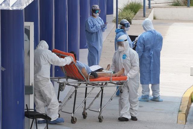 Confirman muerte por Covid de 10 menores en Puebla