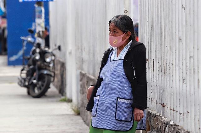Mexicanos, más preocupados por pobreza que por covid