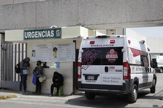 Bajan a un dígito muertes por Covid-19 en Puebla