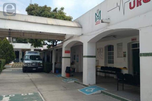Destinan millón y medio para certificar a Hospital de Tehuacán